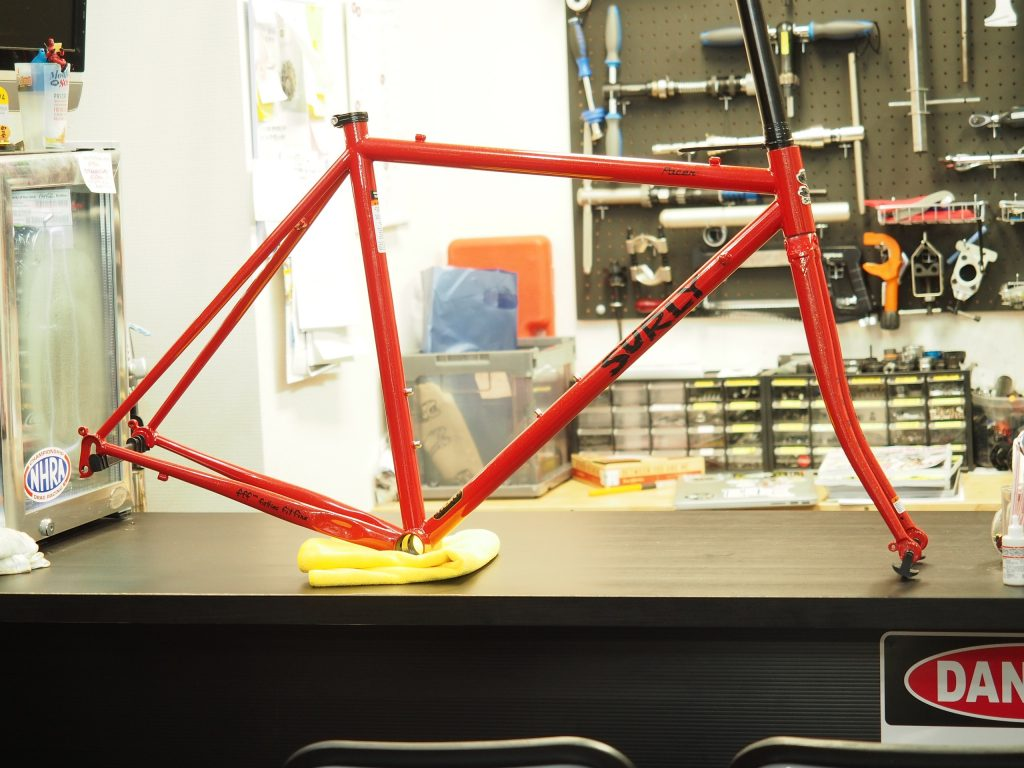 SURLY / Pacer / FrameSet
